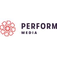 Perform Media: Site Design